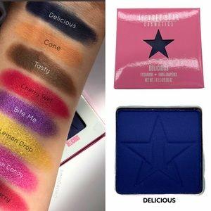 Jeffree Star Single Eyeshadow - Delicious
